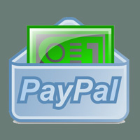 MyFlies now Accepts PayPal!