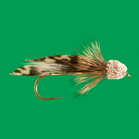 Streamers - Baitfish - Buggers & More