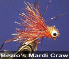 Mardi Craw gets the party started!