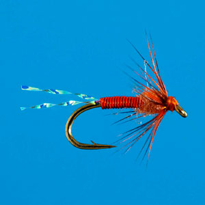 ARF Gen-X Soft Hackle