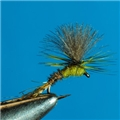 Henry Ramsay's Half & Half Mayfly Emerger Selection