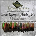 Czech Nymph Fishing Kit