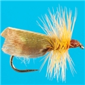 Safet's Apple Caddis (aka Shad Fly)