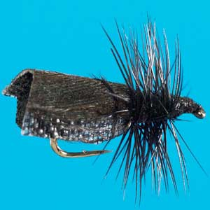 Safet's Little Black Caddis