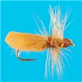 Safet's Spotted Sedge (Tan Caddis, Cinnamon Caddis)