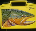 Click to view Ty's Brown Trout Fly Box!