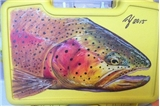 Click to view Ty's Rainbow Trout Fly Box!