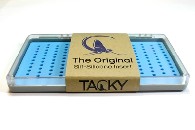 Click to view Tacky's Award Winning Fly Box!