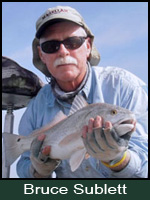 Click to view Bio for Bruce Sublett